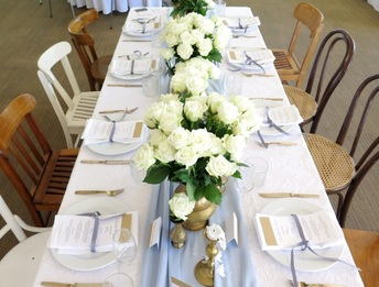 Wedding Styling Packages, Adelaide SA